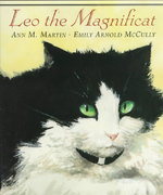 Leo the Magnificat 0 9780590484985 0590484982