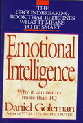 Emotional Intelligence 1st Edition 9780553095036 055309503X