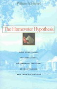 The Homevoter Hypothesis 0 9780674015951 0674015959
