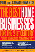 The Best Home Businesses for the 21st Century 3rd edition 9780874779738 0874779731