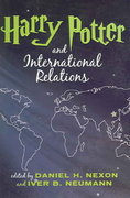 Harry Potter and International Relations 0 9780742539594 0742539598