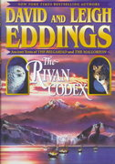 The Rivan Codex 0 9780345424020 0345424026