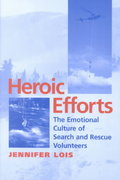 Heroic Efforts 1st Edition 9780814751848 0814751849