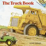 The Truck Book 0 9780394837031 0394837037