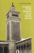 A History of the Maghrib in the Islamic Period 3rd Edition 9780521337670 0521337674