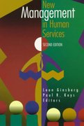 New Management in Human Services 2nd edition 9780871012517 0871012510