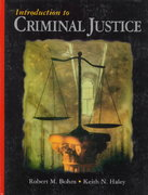 Introduction to Criminal Justice 0 9780028009117 0028009118
