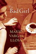 The Bad Girl 1st edition 9780374182434 0374182434