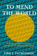 To Mend the World 1st Edition 9780253321145 025332114X