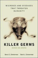 Killer Germs 1st Edition 9780071409261 0071409262