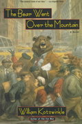 The Bear Went Over the Mountain 1st Edition 9780805054385 0805054383