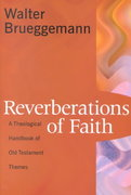 Reverberations of Faith 1st edition 9780664222314 0664222315