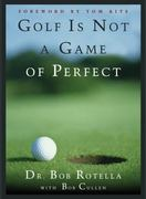 Golf is Not a Game of Perfect 0 9780684803647 068480364X