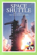 Space Shuttle STS 1 - 5 0 9781896522692 1896522696