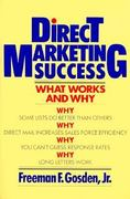Direct Marketing Success 1st edition 9780471513285 0471513288