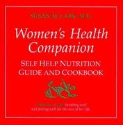 The Women's Health Companion 0 9780890877975 0890877971