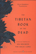 The Tibetan Book of the Dead 1st Edition 9780143104940 0143104942
