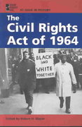 The Civil Rights Act of 1964 0 9780737723052 073772305X