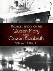 Picture History of the Queen Mary and Queen Elizabeth 0 9780486435091 0486435091