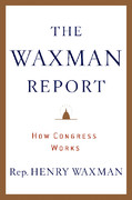 The Waxman Report 1st edition 9780446519250 0446519251