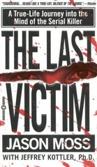 The Last Victim 1st Edition 9780446608275 0446608270
