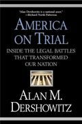 America on Trial 1st Edition 9780446694735 0446694738