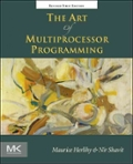 The Art of Multiprocessor Programming  Revised Reprint