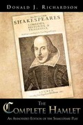 The Complete Hamlet 1st Edition 9781468552171 1468552171