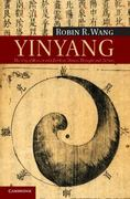 Yinyang 1st Edition 9780521165136 052116513X