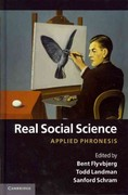 Real Social Science 1st edition 9781107000254 1107000254