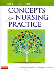 Concepts for Nursing Practice (with Pageburst Digital Book Access on VST) 1st Edition 9780323083768 0323083765