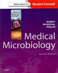 Medical Microbiology 7th Edition 9780323086929 0323086926
