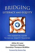 Bridging Literacy and Equity 1st Edition 9780807753477 0807753475