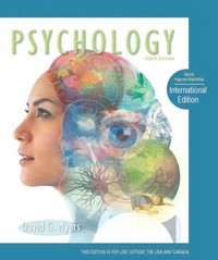 Psychology 10th Edition 9781429299909 1429299908