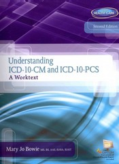 Understanding ICD-10-CM and ICD-10-PCS 2nd Edition 9781285687353 1285687353