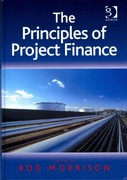 The Principles of Project Finance 1st Edition 9781317019121 1317019121