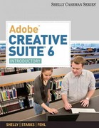 Adobe Creative Suite 6 1st Edition 9781133961819 1133961819