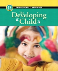 The Developing Child 13th edition 9780205922109 0205922104