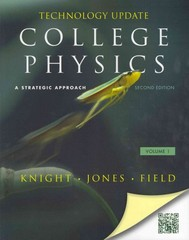College Physics: A Strategic Approach Technology Update Vol. 1 (Chs. 1-16) Plus MasteringPhysics -- Access Card Package 2nd edition 9780321841537 0321841530