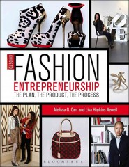 Guide to Fashion Entrepreneurship 1st Edition 9781609014933 1609014936