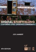 Digital Storytelling 4th Edition 9780415627030 0415627036