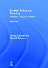 Tourism Policy and Planning 2nd Edition 9781136286353 1136286357