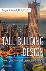 Tall Building Design 1st Edition 9781466556201 146655620X