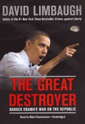 The Great Destroyer 0 9781455163458 1455163457