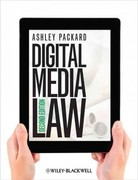 Digital Media Law 2nd Edition 9781118336861 1118336860