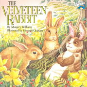 The Velveteen Rabbit 0 9780448190839 0448190834