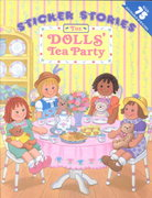 The Dolls' Tea Party 0 9780448413099 0448413094