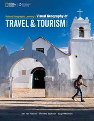 National Geographic Learning's Visual Geography of Travel and Tourism 5th Edition 9781133951261 1133951260