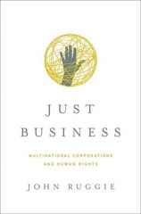 Just Business 1st Edition 9780393062885 0393062880