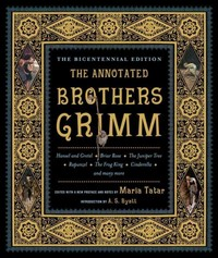 The Annotated Brothers Grimm 1st Edition 9780393088861 0393088863